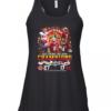 2020 Lendingtree Bowl Champions Louisiana Lafayette Vs Miami Racerback Tank
