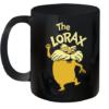2020 Lorax Quality Mug 11oz