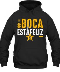 Boca Estafeliz 69 Quality Quality Hoodie