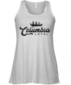 Columbia Loyal Racerback Tank