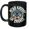 Mia Yim Head Baddie In Charge Quality Mug 11oz