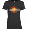 Plus Auf Masse Das Knallt Klasse Premium Women's Quality T-Shirt