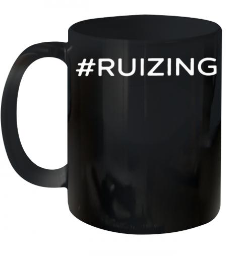 #Ruzing 2020 Quality Mug 11oz