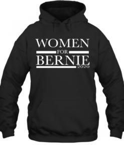 Women For Bernie 2020 Quality Quality Hoodie