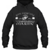You'Re Always Lucky Since 1775 When You'Re With A Marine St Patrick Day Quality Quality Hoodie