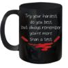 You'Re More Than A Test Quality Mug 11oz