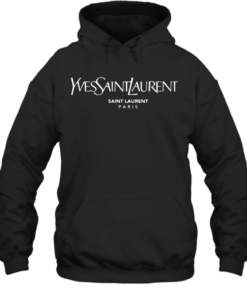 Yves Saint Laurent Paris Quality Quality Hoodie
