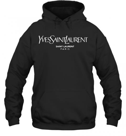 Yves Saint Laurent Paris Quality Quality Hoodie