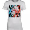 Zero Two Ahegao Premium Women's Quality T-Shirt