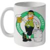 Zillion Beers Keg shirt Quality Mug 11oz