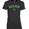 Zillion Beers Shamrock Premium Women's Quality T-Shirt