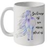 Zu Hause Ist Wo Mein Pferd Ist Quality Mug 11oz