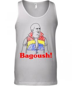 Bagoush Quality Tank Top