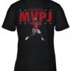 Houston Roughnecks MVPJ Youth Quality T-Shirt