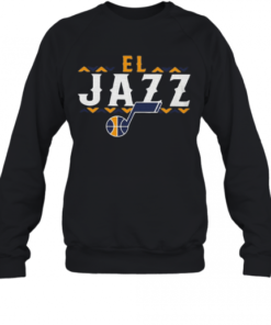 Jersey El Jazz Quality Sweatshirt