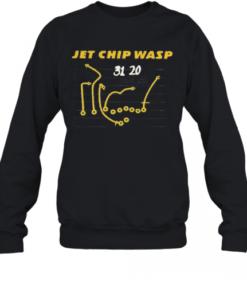 Jet Chip Wasp 31 20 Feb 02 2020 Quality Sweatshirt
