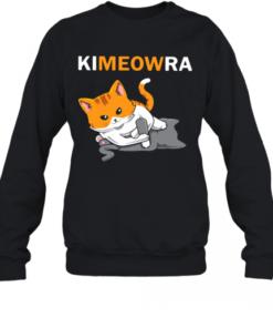 Jiu Jitsu Kimura Kimeowra Quality Sweatshirt