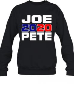 Joe And Pete 2020 Quality Sweatshirt