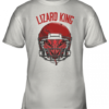 The Lizard King Sammy Watkins Rotoworld Youth Quality T-Shirt